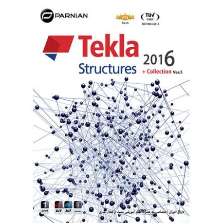 Tekla structures 2016