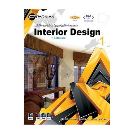 مجموعه دکوراسیون و طراحی داخلی interior design