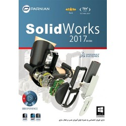 SOLID WORKS 2017 64-BIT