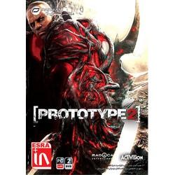 بازی کامپیوتر Prototype 2