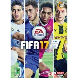بازی کامپیوتر Fifa 17