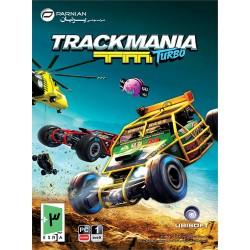 بازی کامپیوتر Trackmania Turbo