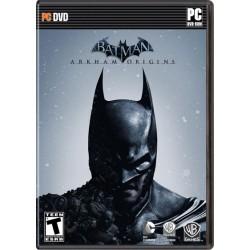 بازی کامپیوتر Batman Arkham Origins   قیمت پشت جلد 15500 تومان