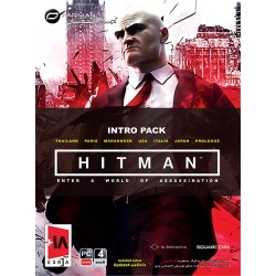 بازی Hitman Intro Pack