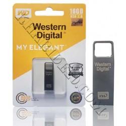فلش 16GB Western Digital MY ELEGANT | وسترن دیجیتال