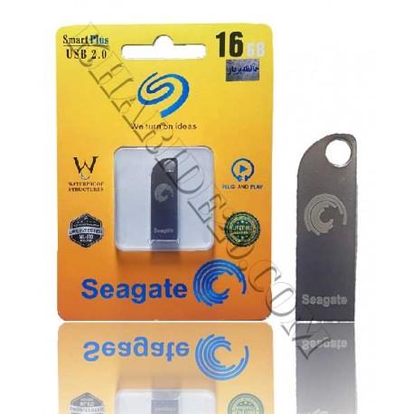 فلش 16GB Seagate Smart Plus |سیگیت مدل اسمارت پلاس 16گیگ , مرکز پخش رم و فلش , نمایندگی پخش seagate