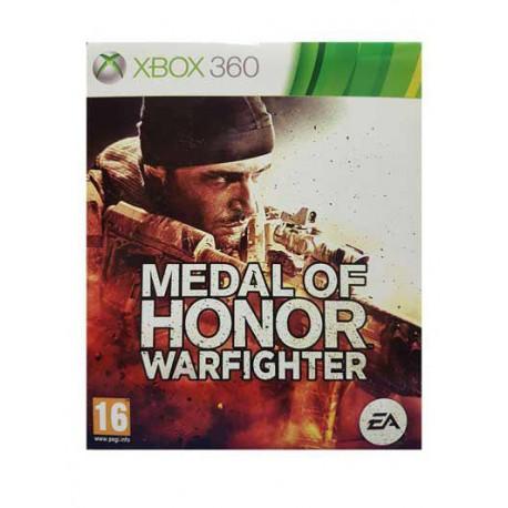 بازی MEDAL OF HONOR WARFIGHTER برای کنسول XBOX 360