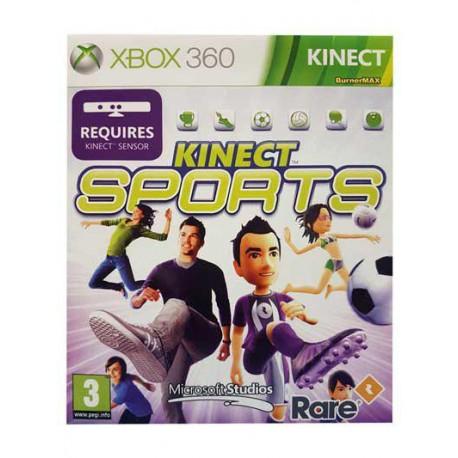 بازی KINECT SPORTS برای کنسول XBOX 360