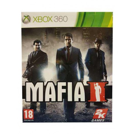 بازی MAFIA برای کنسول XBOX 360