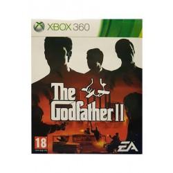 بازی THE Godfather II برای کنسول XBOX 360