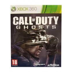 بازی CALL OF DUTY GHOSTS برای کنسول XBOX 360