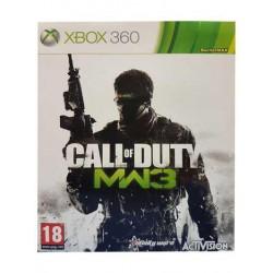 بازی CALL OF DUTY MW3 برای کنسول XBOX 360