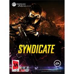 بازی کامپیوتر Syndicate