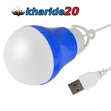 لامپ LED USB