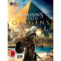 بازی کامپیوتری Assassin's Creed Origins