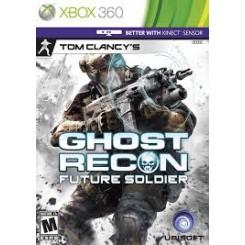 بازی Ghost recon future solide | XBOX 360