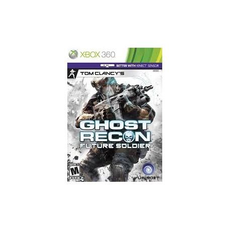 Ghost recon future solide xbox