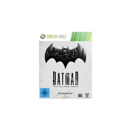 xbox   BATMAN the telltale series
