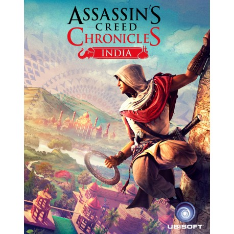 بازی کامپیوتر Assassin's Creed Chronicles