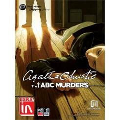 بازی کامپیوتر Agatha Christie The ABC Murders |قیمت پشت جلد 12500تومان