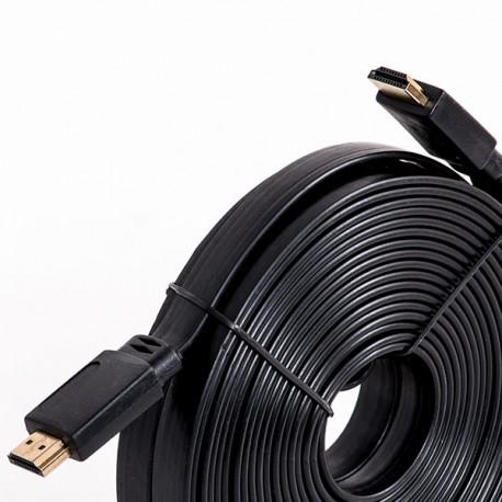کابل HDMI 10M سونی فلت