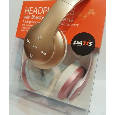 هدست بی سیم داتیس مدل DATIS - P35