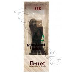 کابل شارژر میکرو B-Net BBK