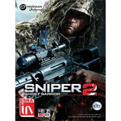 بازی کامپیوتر Sniper Ghost Warrior 2
