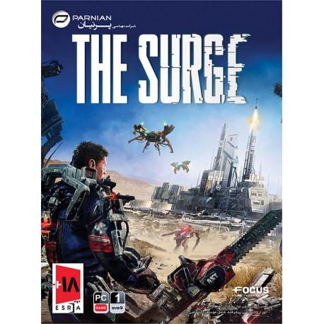 بازی The Surge