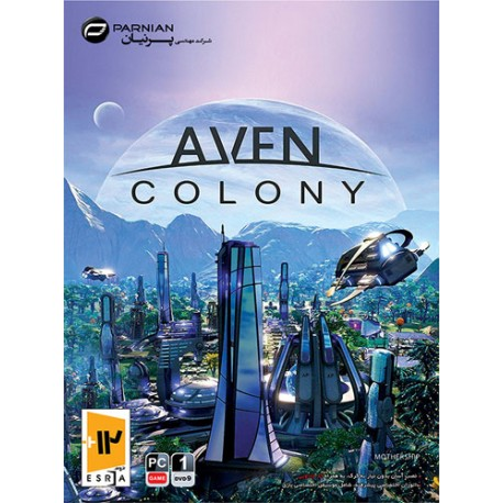 بازی Aven Colony