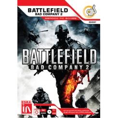 بازی کامپیوتر 2 Battlefield : Bad Company قیمت پشت جلد : 11000تومان