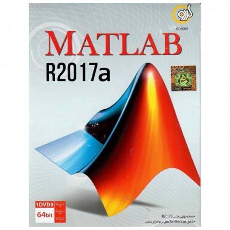 MATLAB R2017a گردو
