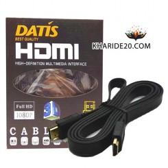کابل داتیس HDMI 3D 1.5M