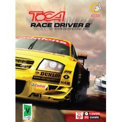 TOCA RACE DRIVER 2 گردو 1DVD9