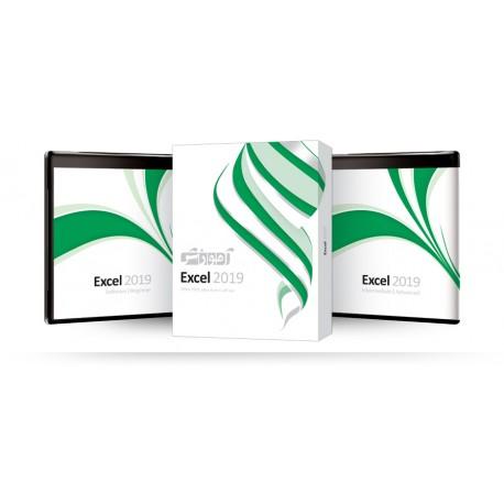 آموزش Excel 2019 شرکت پرند