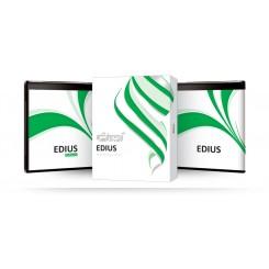 اموزش EDIUS | قیمت پشت جلد 340000 ریال |2DVD9