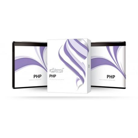آموزش PHP شرکت پرند قیمت پشت جلد 340000ریال