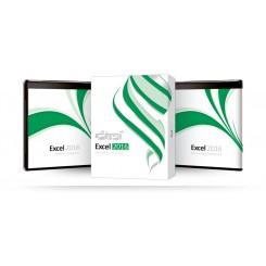 آموزش Excel 2016 شرکت پرند قیمت پشت جلد 420000ریال