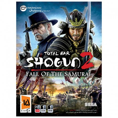 بازی Total War Shogun 2 Fall of The Samurai