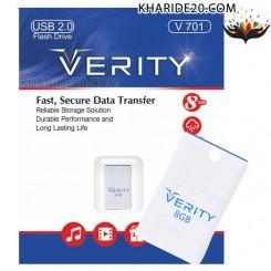 فلش وریتی VERITY V701 8GB