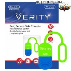 فلش وریتی VERITY V904 8GB