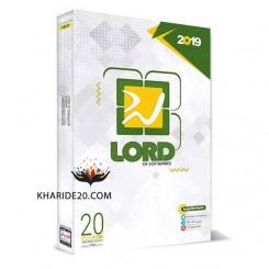 Lord 2019 Version 19.0 20DVD9