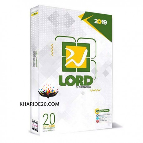 Gerdoo mini Pack 7 Pack 12DVD9