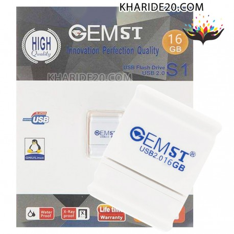 فلش مموری GemFast S1 16GB