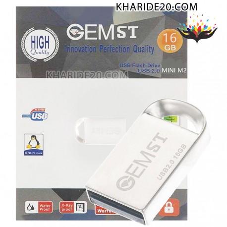 فلش مموری 16 گیگ جم فست | Gemfast 16GB Mini M2