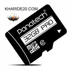 مموری کارت میکرو فله PANATECH 32GB