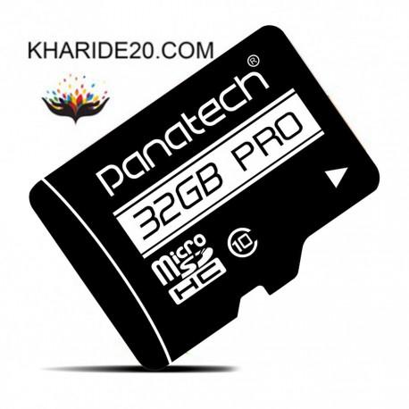کارت حافظه فله PANATECH 32GB