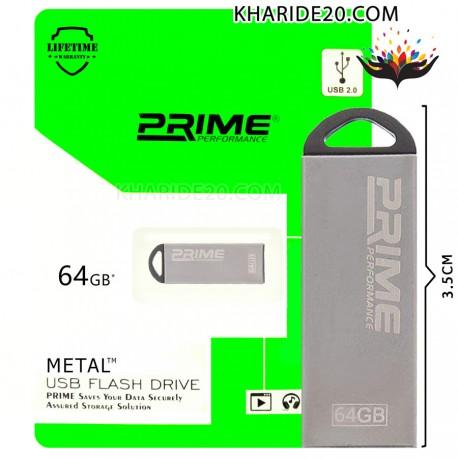 فلش Prime مدل 64GB Metal