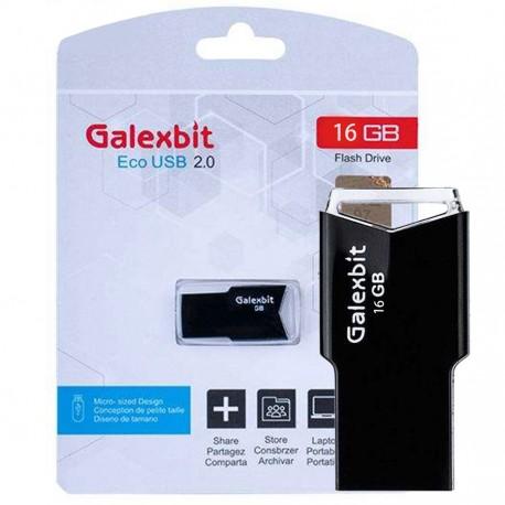 فلش مموری GALEXBIT ECO 16GB