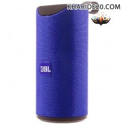 اسپیکر بلوتوثی PORTABLE JBL آبی
